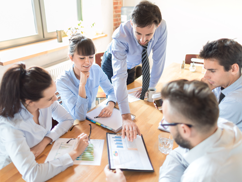 Resultados inesperados, alineando el desempeño de tus colaboradores a la estrategia organizacional